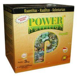 power nutrisi