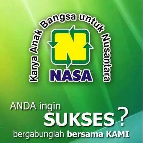STOKIS NASA KH.745